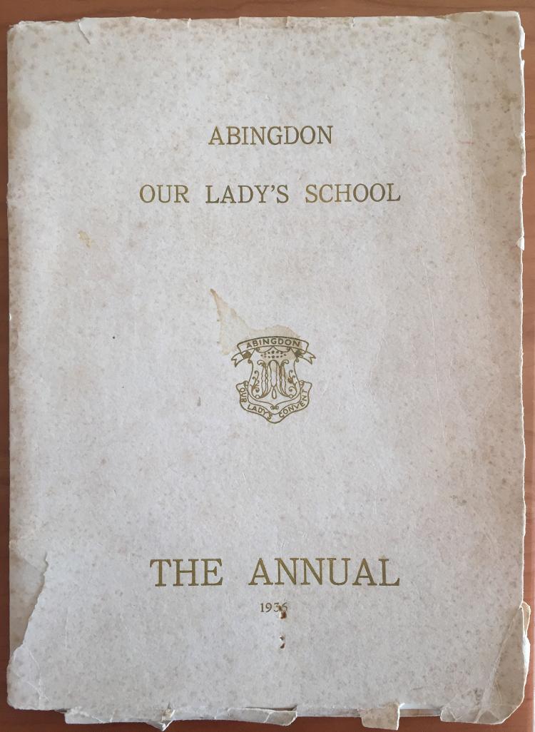 Abingdon-Annual-Tolkien