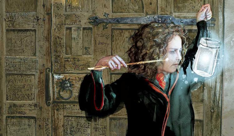 Hermione-Granger-Jim-Kay-002