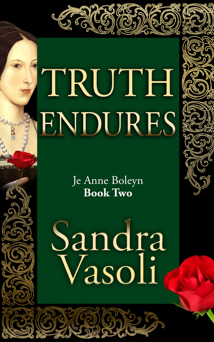 truth_endures cover