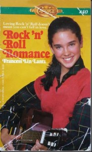 Jennifer Connelly on Rock'n'Roll Romance