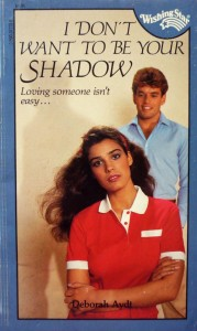 Kristian Alfonso on I Don't Want To Be Your Shadow