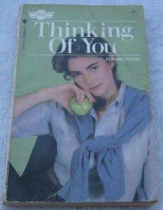 Lisanne Falk on Thinking of You