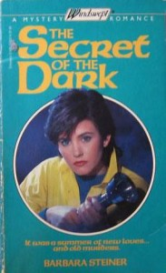 Courtney Cox on Secret of the Dark