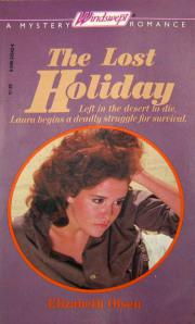 Ally Sheedy on The Last Holiday