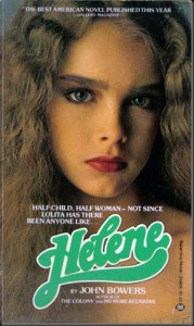 Brooke Shields on Helene