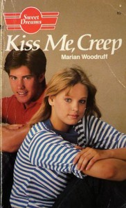 Kiss Me Creep