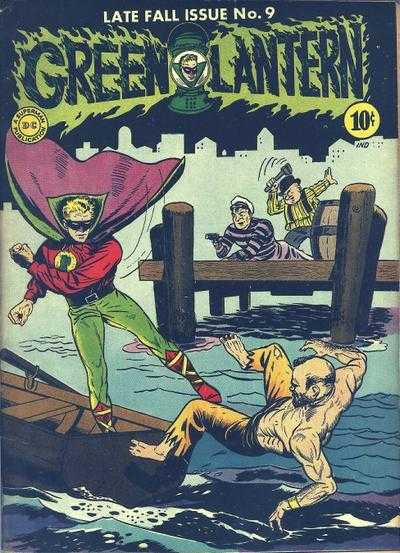 Green-Lantern9