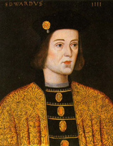 Warwick heavily influenced the young Edward IV