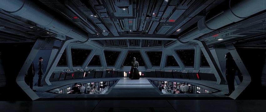 Executor-Vader