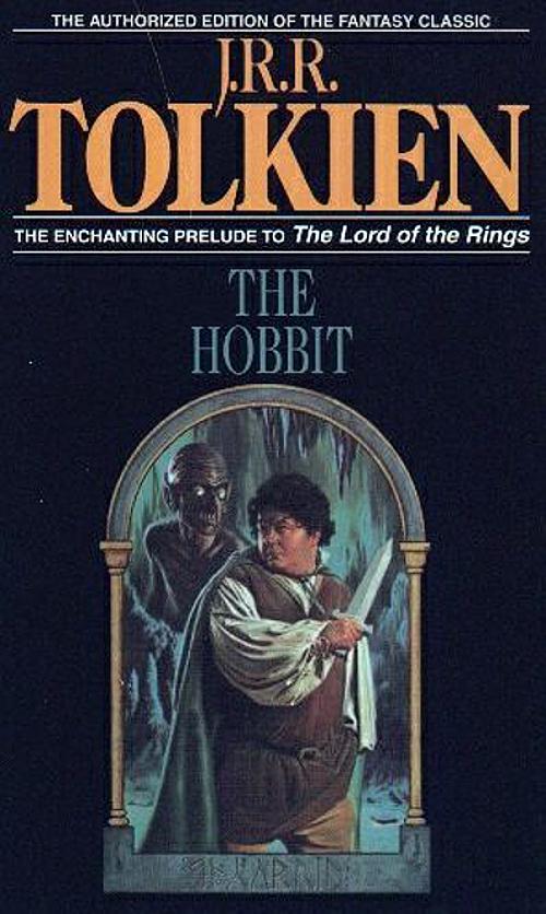 Hobbit-Ballantine-1989