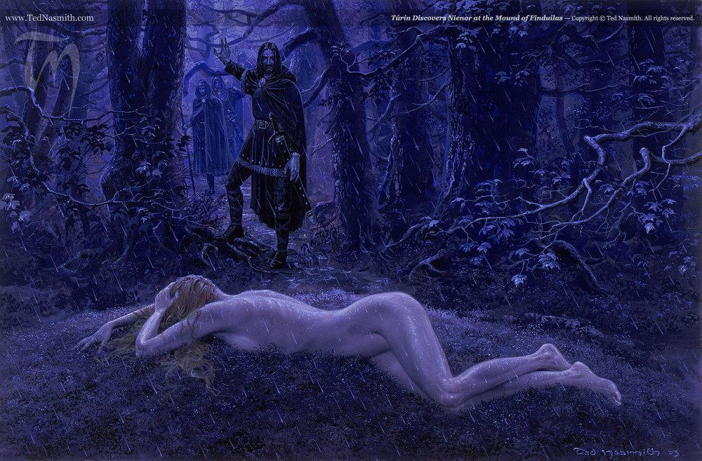 Nasmith-Silmarillion-Turin-Nienor