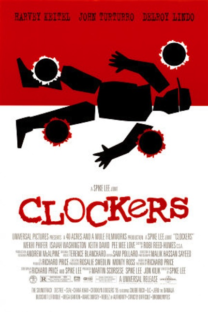 clockers-posters