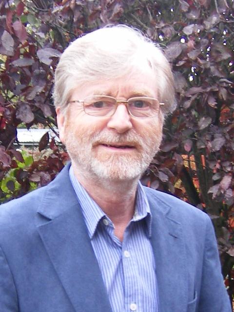 David Baldwin, Feb 2013