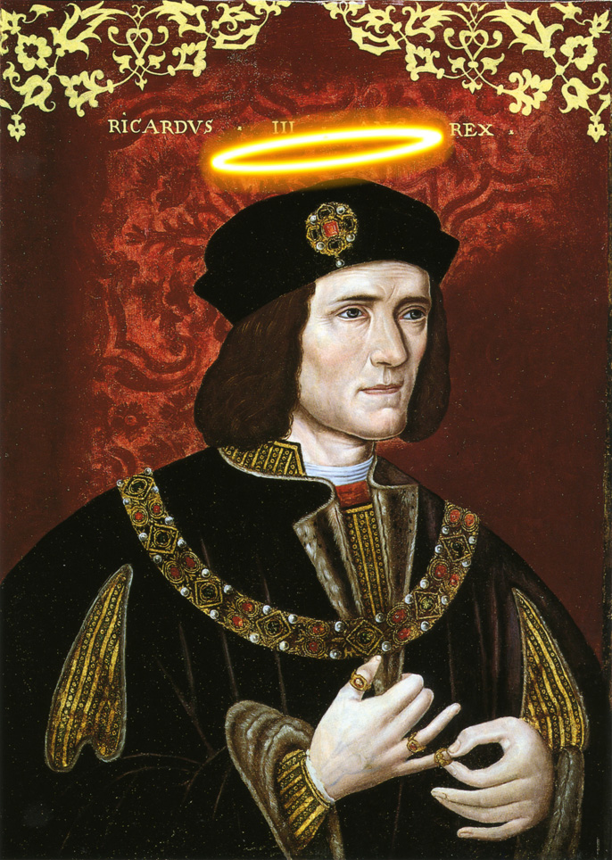 Saint Richard III