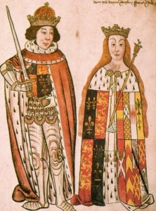 Anne Neville and Richard III