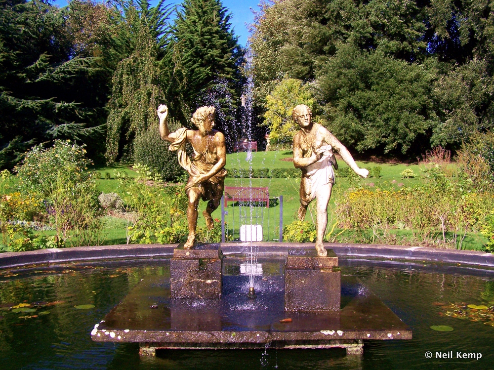 Fountain-Listed-Statues