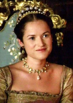 Jane Boleyn is almost always portrayed as a villain in film and literature