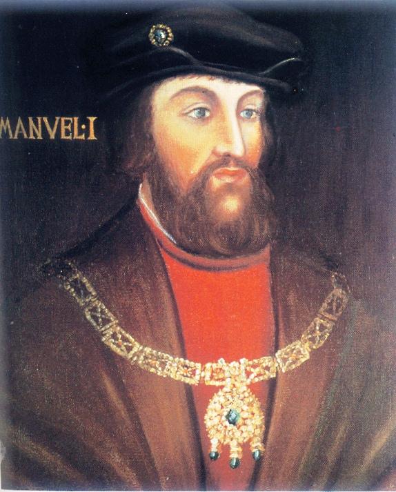 Manuel I of Portugal