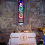 Becket's Chapel