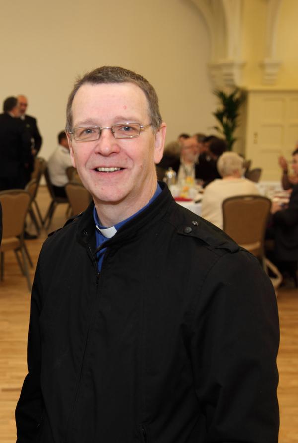 Rev Pete Hobson