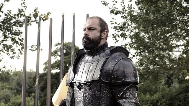"Gregor Clegane is ""no true knight"""