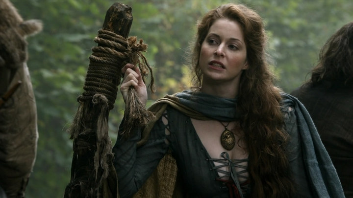 Game of Thrones' Esme Bianco as Ros