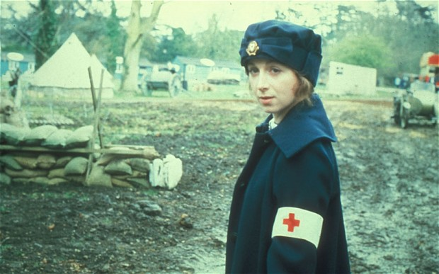 Cheryl Campbell as Vera