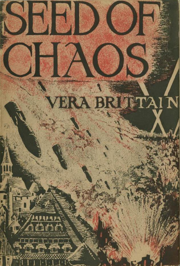 Vera-Brittain-Seed-of-Chaos