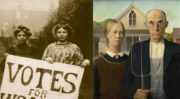 suffragettegothic