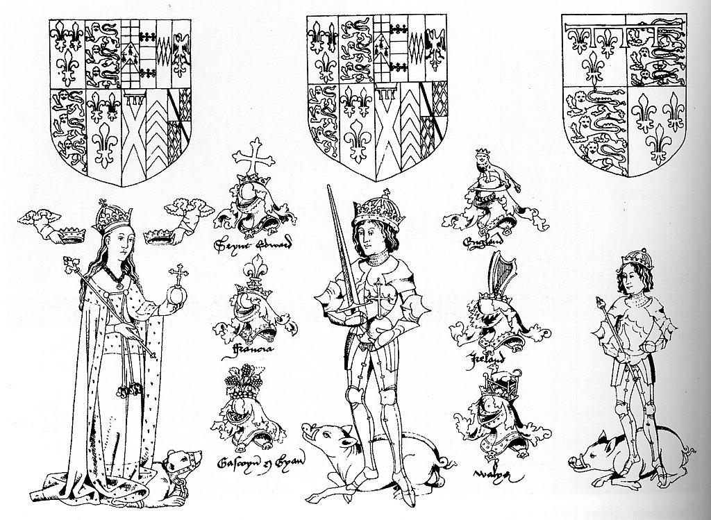 RichardIII-Anne-Edward-Rous-Roll