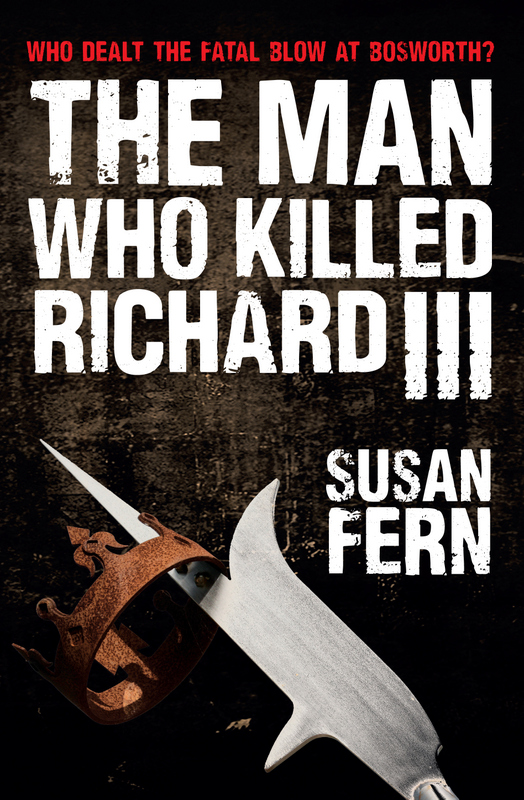 Who Killed Richard JKT.indd
