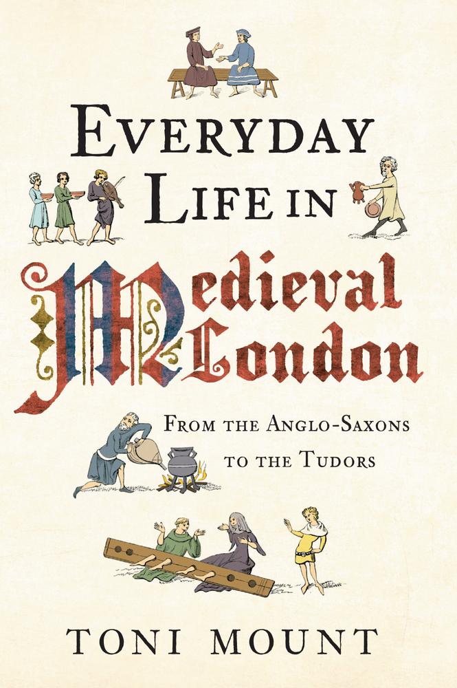 Medieval London JKT.indd