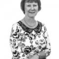 Clare Cherry