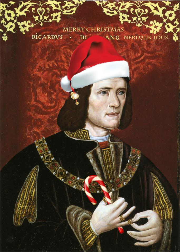 Richard-III-Christmas