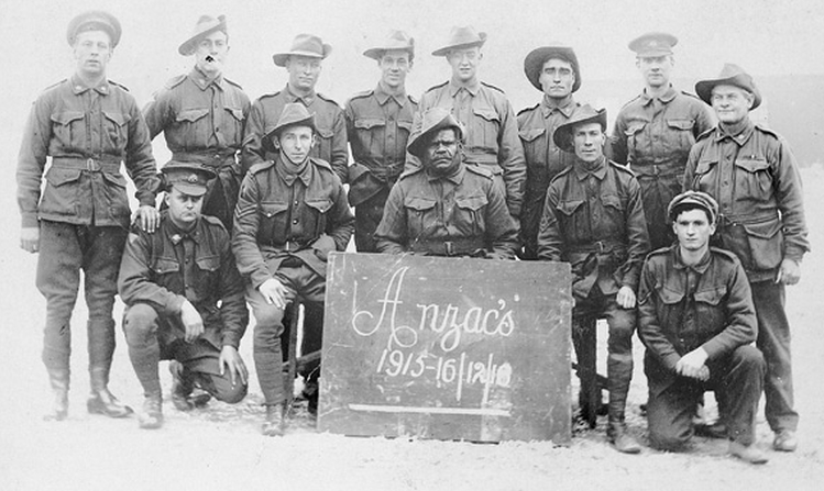 AWM-ANZACS-1915-16