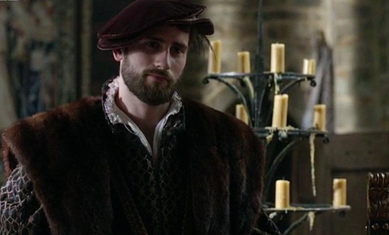 Wolf-Hall-Crows-George Boleyn