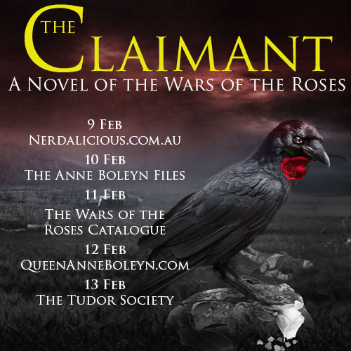 the_claimant_book_tour_poster
