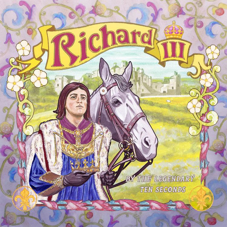 Legendary-Ten-Seconds-Richard-III
