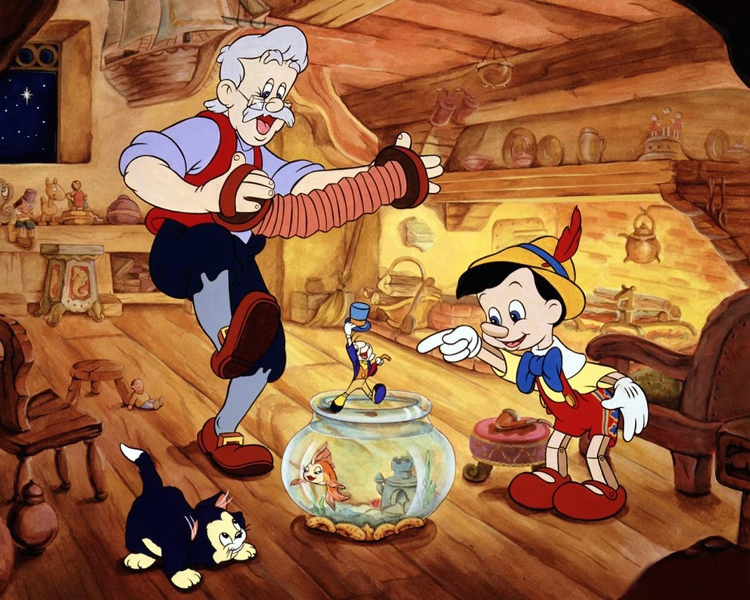 Pinocchio-and-Geppetto