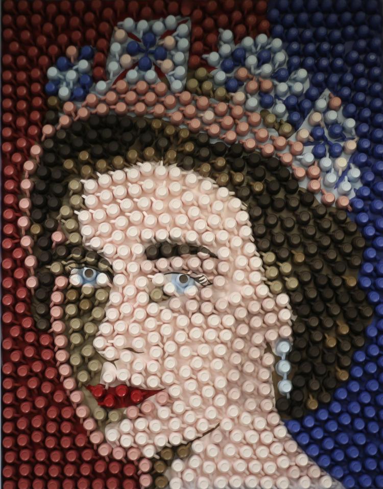 Rebecca-Newnham-Queen-Elizabeth-II