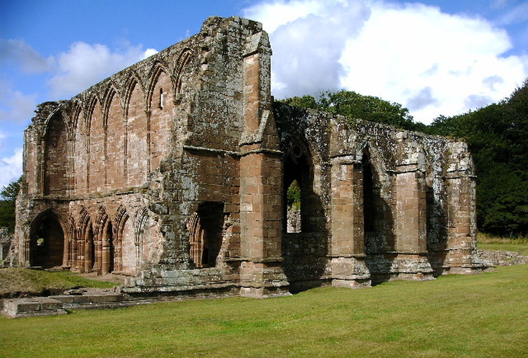 Furness-Abbey