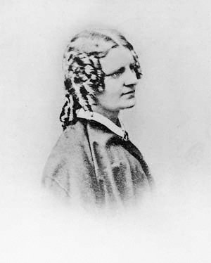 Anna-Sewell