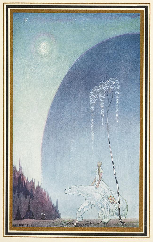 Kay-Nielsen-East-Sun-West-Moon