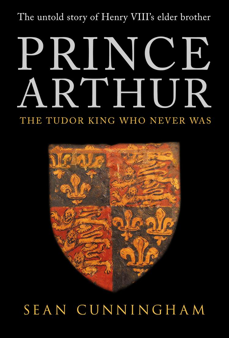Sean-Cunningham-Prince-Arthur