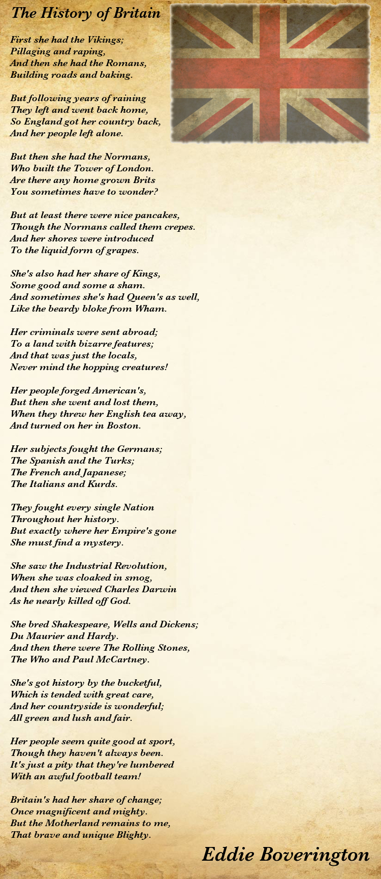 eddie-boverington-history-britain